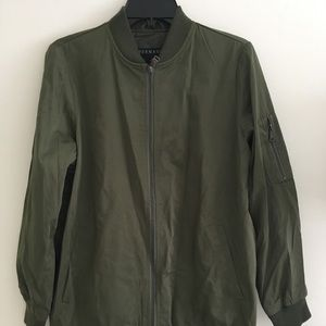 Jackets & Blazers - 🆕 Boyfriend Bomber Jacket